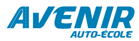 Logo Auto Ecole avenir